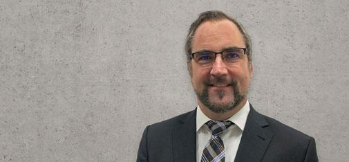 Thomas Schneider (46) has taken on the newly created role of Sales Manager for Infrastructure, Industry & Buildings in Germany effective 1 January 2020.