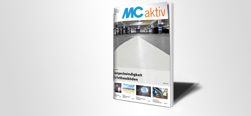 MC aktiv 1/2020 has been published