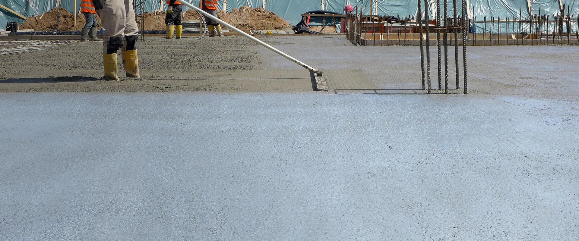 New Emcoril product range for concrete curing