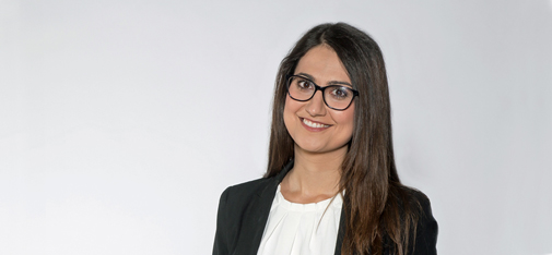 On 1 June 2019, Maria Luisa Pérez Vergara (34) has been  appointed Managing Director of MC-Bauchemie Belgium N.V.